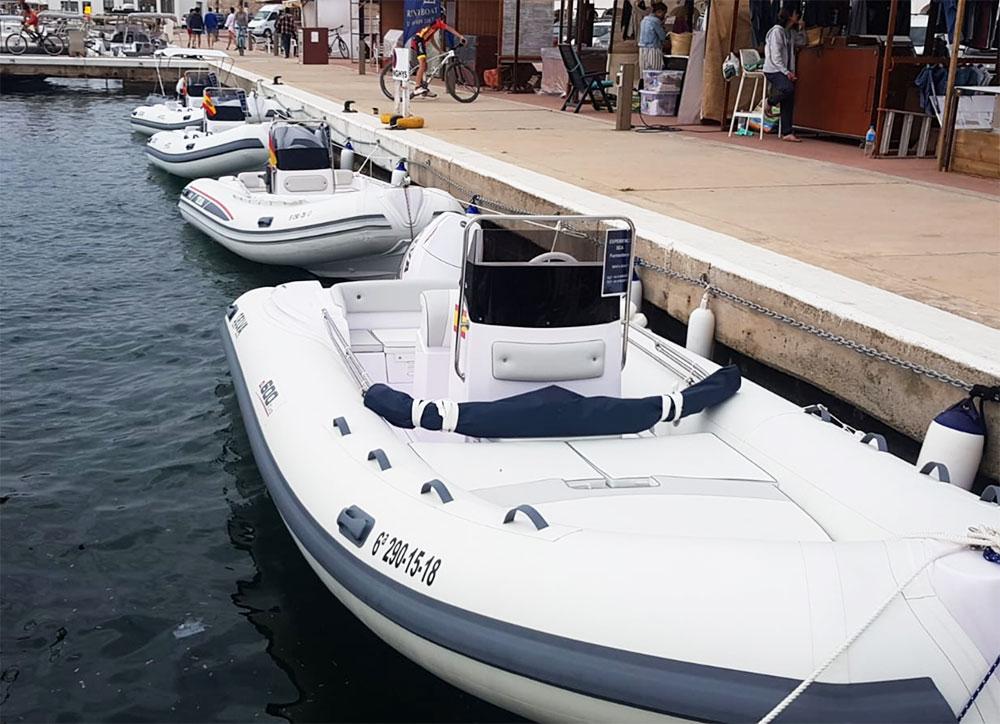 Selva Marine Evolution Line D600